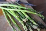 Asparagus from Fairgrounds
