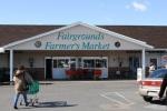Fairgrounds Farmer's Market
